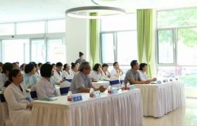 国际知名感染科专家王任贤教授任职北京京都儿童医院,致力血液病患儿感染问题诊治