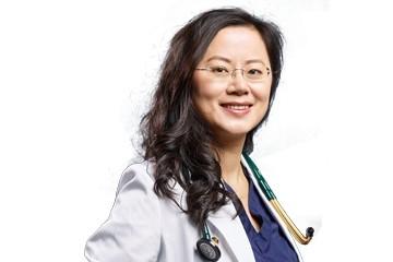 曜影医疗创始人史浩颖博士:我们的目标是打造国际一流的高品质医疗服务机构