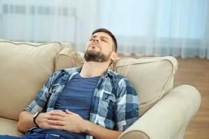 糖尿病患者注意了总觉得肠胃不适也是并发症的表现