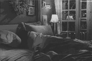 失眠好苦楚是什么夺走了你的睡觉