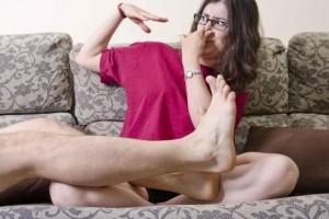 脚臭重复发生或是这5个原因导致的教你3个办法可缓解