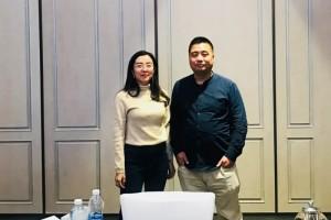王通:年销售2亿元的李玥瑶是如何炼成的?
