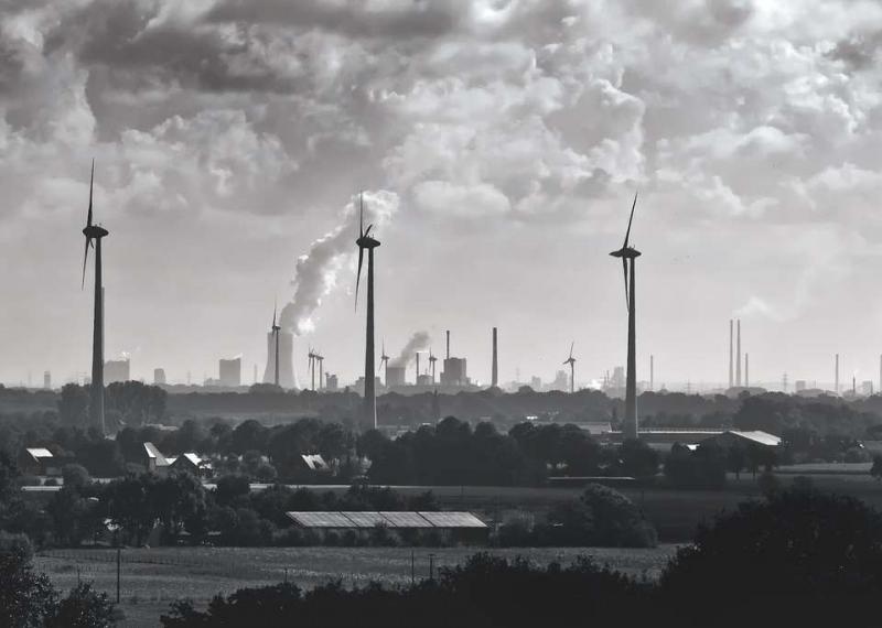 污染最严重的10个城市看看你所在城市在里面吗