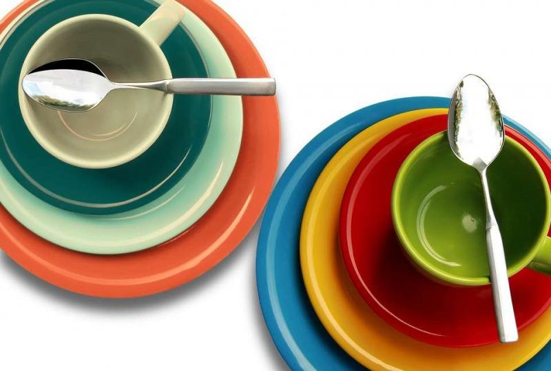 塑料餐具可以用吗选购时注意看餐具的成分