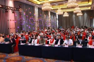 第五届国际扶阳医学大会在泰安市举办 创新中医药健康服务系统路径