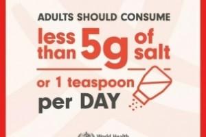 """欣和六月鲜减盐酱油,以""""逐级减盐""""助力国人健康减盐生活"""