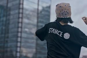 正式登场 | STANCE联合《这!就是街舞4》推出全新主题袜款